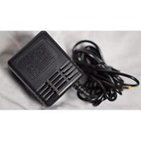 Game Gear AC Adaptor For Sega Genesis Vintage Wall MK-2103 Very Good