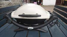 Weber Elektrogrill Günstig : Weber grills mit elektro betriebsart günstig kaufen ebay