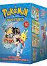 Pokemon Adventures Red & Blue (Manga) Box Set (Vol 1-7) - (Manga) - BRAND NEW