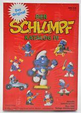 Der Schlumpf Katalog IV-Oswald Verlag 2003 Preiskatalog-Smurf Pitufo