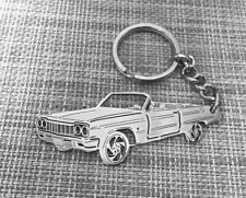 custom keychain by your picture, custom gift, personalised chevrolet keyring