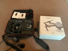 DJI (CP.PT.000641) Mavic Pro Drone Combo Kit (Drone, Battery, Propellers,...