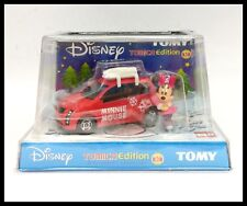 TOMICA DISNEY EDITION VOL.3 MINNIE MOUSE TOYOTA WILL CYPHA 1/59 TOMY NEW