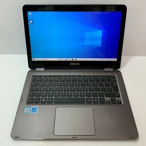 ASUS UX360C Laptop Core i5-7Y54 1.20GHz, 8GB, 512GB, FHD TouchScreen