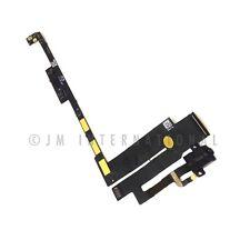New 2012 Black iPad 2 2GEN Head Phone Audio Jack Flex Cable Replacement Part USA