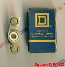 SQUARE D HEATER COIL ELEMENT W2.32 W 2.32 RELAY