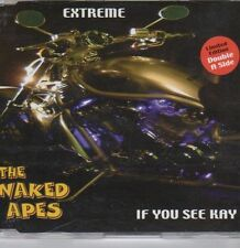 (DY74) The Naked Apes, If You See Kay / Extreme - 2004 CD