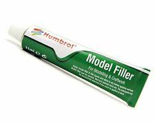 Humbrol Model Filler 31 ml tube.