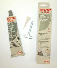 LOCTITE si5660 PREMIUM GRIS silicona fabricante de juntas/sellador- Refrigerante