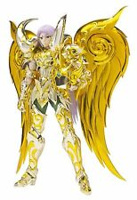 BANDAI CAVALIERI DELLO ZODIACO CLOTH MYTH EX l'anima dell' oro ARIES MU (GOD CLOTH)