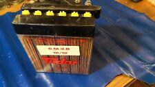 Bateria Tudor Sin Usar