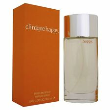 Happy by Clinique 3.4 oz Parfum Spray NEW IN BOX SEALED Women' Perfume