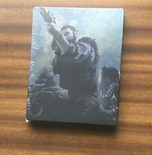 CALL OF DUTY MODERN WARFARE 2019 NEW STEELBOOK PS4 PC XBOX ONE G2 METAL CASE