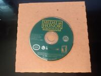 Medal of Honor: Frontline  (Nintendo GameCube, 2004) ***TESTED***