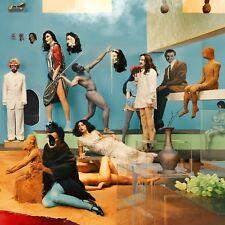 Yeasayer - Amen and Goodbye (NEW CD)