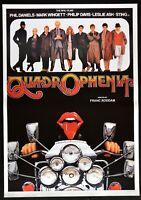 Manifesto Quadrophenia Return The Guerrieri Sting Vespa Lambretta Motorcycle P10