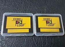 20 X Dynacord Echocord Echo Tape Loops MINI, SUPER - loop