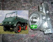 Unimog Cabrio U34 U411 U401 U2010 U 401 U 411 Ölfilter umbausatz OM636