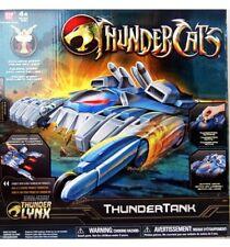 New Thundercats ThunderTank Thunder Tank Lynx Snarf Figure Bandai