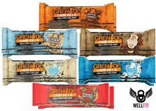 Grenade Carb Killas® ALL 12 Flavours in 1 Mixed Box - 60g Protein Bars