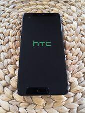 HTC  U Ultra - 64GB - Brilliant Black (Ohne Simlock) Smartphone