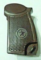 MP-654K gen. 5 Original brown rubber grip slide (narrow magazine) NEW