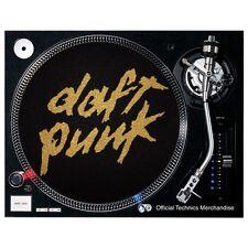 Slipmat Daft Punk Logo Gold (1 Piece / 1 Piece) 0020104895G