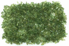 500CT SCOOP NATURAL APATITE GREEN RAW ROUGH LOOSE MINERAL GEMSTONE LOT WHOLESALE