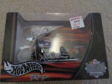 Hot Wheels Thunder Rides Valvoline #10 1;18 Scale Motorcycle 2002 MISB