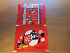1 TÜTE PANINI EURO 2020 Pearl Edition Coca Cola Impossible Sticker in der Tüte