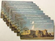 1974 Canada ProofLike Sets Lot of 10 Sets #1503