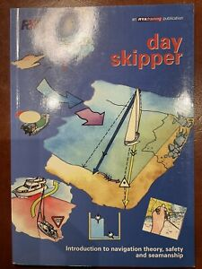 RYA Day Skipper by Penny Haire (Paperback, 2002)