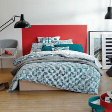Sheridan Bedroom Geometric Quilt Covers