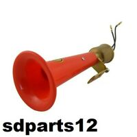 Loup Sifflet Turc 24V Air Horn Turkish pour SCANIA MAN DAF Longueur: 22cm