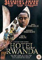 Hotel Rwanda [DVD], Very Good DVD, ,