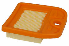 Papier Luftfilter für Stihl HS81T HS81R HS86T hs86rc-e hs86tc-e hs86tc-ez