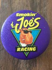 New ListingVintage Smokin Joes Racing Camel Zippo Lighter in Tin