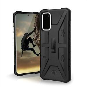 Case UAG Pathfinder for Samsung Galaxy S20 - BLACK - 211977114040