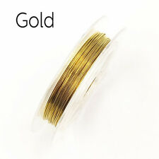 Fashion 0.3mm Copper Wire Beading Wire Jewelry Making Cord/String Accessories