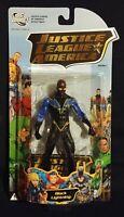 DC Direct Black Lightning Figure Justice League Series 1 MIP Brad Meltzer
