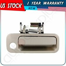 For 1997-2001 Toyota Camry Door Handle Gold Exterior Front Right Passenger Side