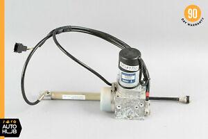 00-06 Mercedes W220 S500 S55 AMG Trunk Lid Hydraulic Pump Motor 2208000048 OEM