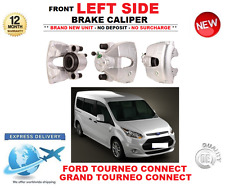 PER FORD TOURNEO CONNECT GRAND TOURNEO CONNECT 2013- > Ant Sx Freno a disco