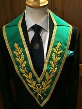 Hand Crafted Finest Quality Allied Grand Rank Full Dress