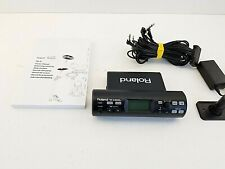 Roland TD-4 Percussion Sound Module with Power Supfor 30 20 12 11 9 8 4 3 CY kit
