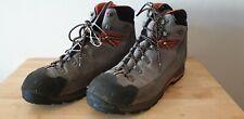 Scarpa mens hiking boots EU48