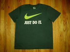 Nike Xl, S/S Shirt, Athletic Cut, Fitted, Nice (photo # 5147)