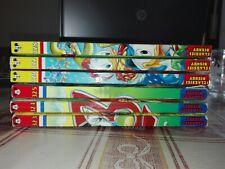 Fumetto Panini Comics I Classici Disney 6 nr (323-328)