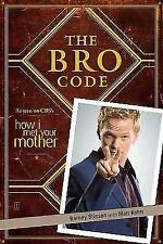 The Bro Code Barney Stinson 1847399304