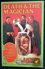 Raymond Fitzsimons Death & The Magician :: 1985